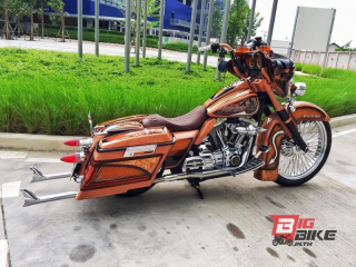 Harley Davidson Touring Ultra Limited Low