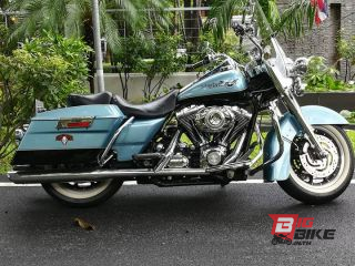 Harley Davidson Touring Road King Classic