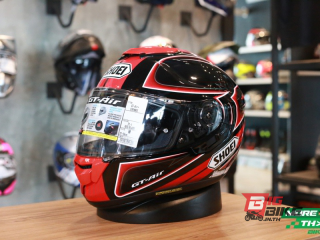 Shoei Gt-Air Expanse