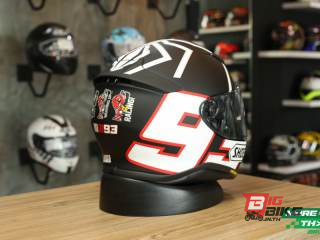 Shoei Z7 Marquez Black Ant