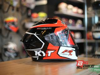 K-racing (KYT) NF-R Track Red