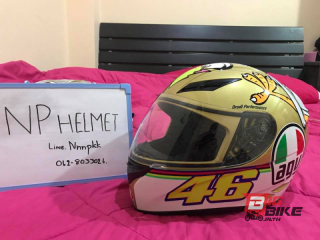 AGV K-3 Rossi the Chicken