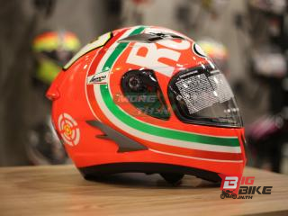 K-racing (KYT) Falcon Mugello