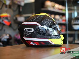 Shoei Gt-Air Luthi